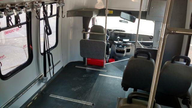 2014 Supreme Startrans Wheelchair Accessible Bus 8-10 passenger plus driver Alliance, Ohio 5