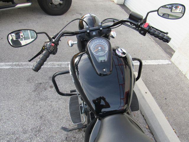 2014 Suzuki Boulevard C50 B.O.S.S. in Dania Beach Florida, 33004