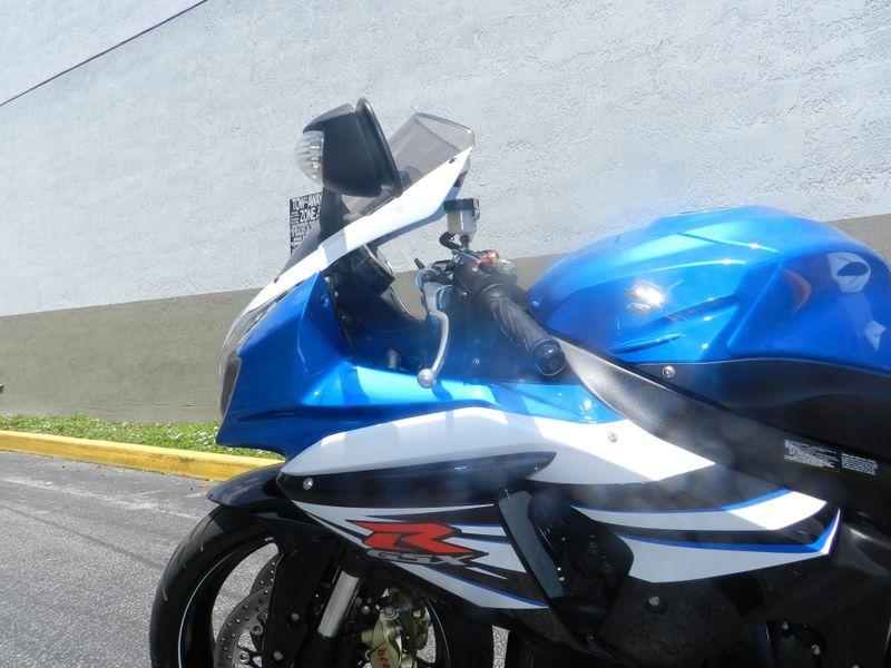 2014 Suzuki GSX-R1000 GSXR GSX-R 1000 GIxxer 1000 Like New Free 30 Day WarrantyR   city Florida  MC Cycles  in Hollywood, Florida