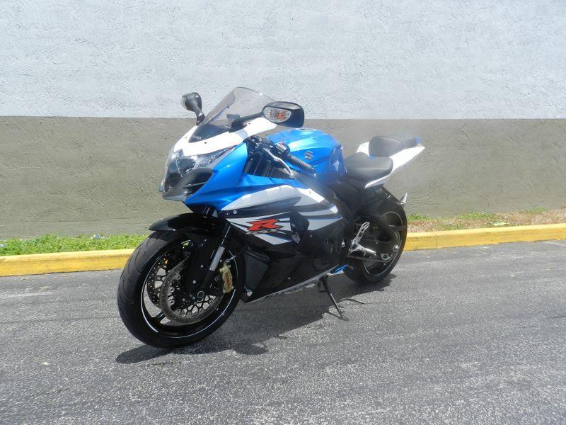 2014 Suzuki GSX-R GSXR GIxxer 1000 Like New Free 30 Day Warranty  city Florida  MC Cycles  in Hollywood, Florida