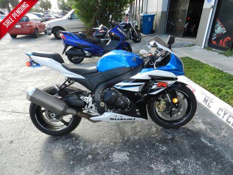 2014 Suzuki GSX-R 1000 in Hollywood, Florida