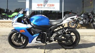 2014 Suzuki GSX-R 600 in Killeen, TX 76541