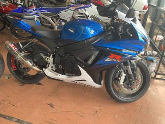 2014 Suzuki GSX-R600   - John Gibson Auto Sales Hot Springs in Hot Springs Arkansas