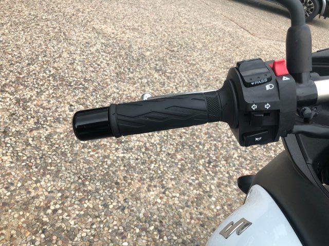 2014 Suzuki V-Strom 650 ABS in McKinney, TX 75070