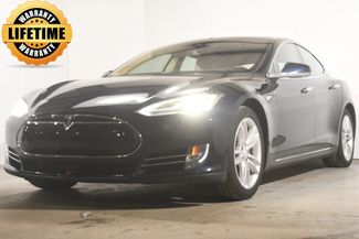 2014 Tesla Model S 85 kWh w/ Autopilot & Convenience in Branford, CT 06405
