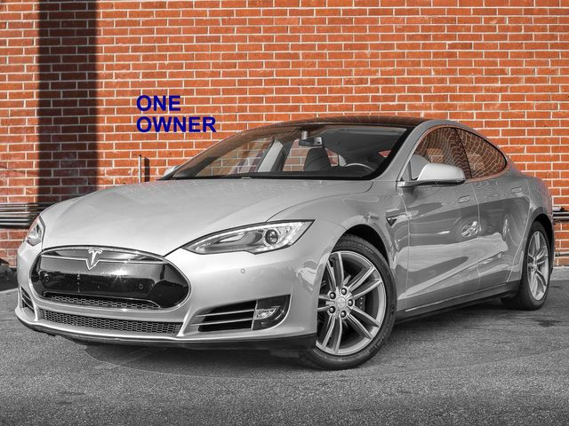 2014 Tesla Model S 85 kWh Battery Burbank, CA