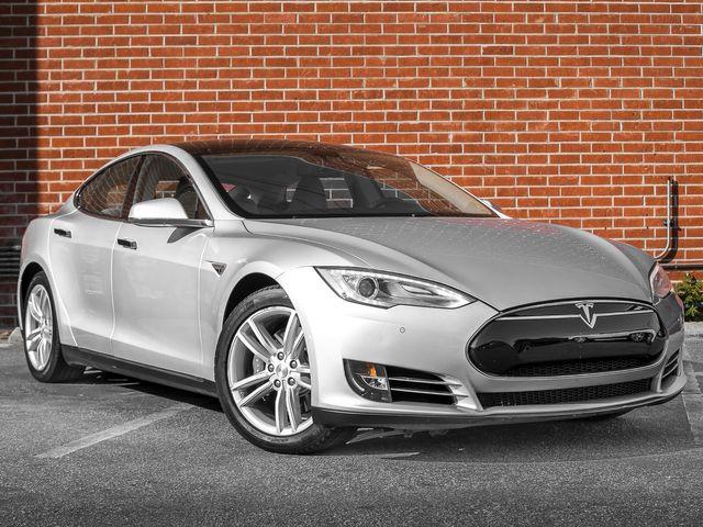 2014 Tesla Model S 85 kWh Battery Burbank, CA 1