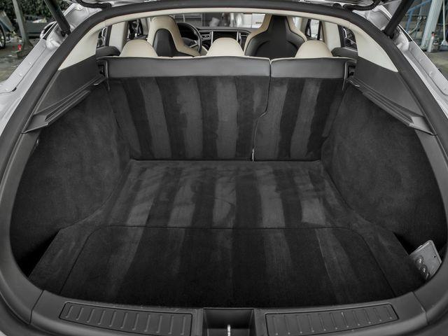 2014 Tesla Model S 85 kWh Battery Burbank, CA 19