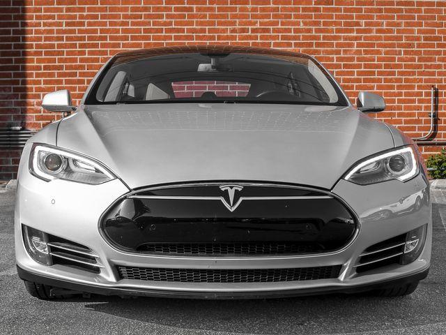 2014 Tesla Model S 85 kWh Battery Burbank, CA 2