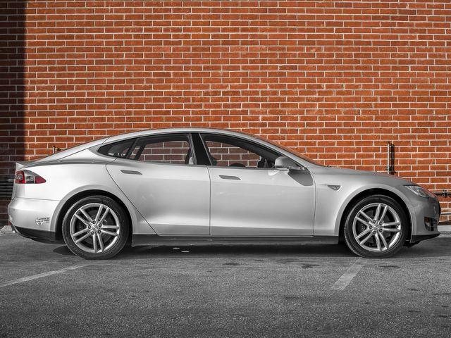 2014 Tesla Model S 85 kWh Battery Burbank, CA 3