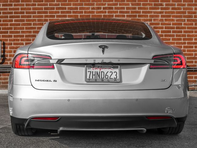 2014 Tesla Model S 85 kWh Battery Burbank, CA 5