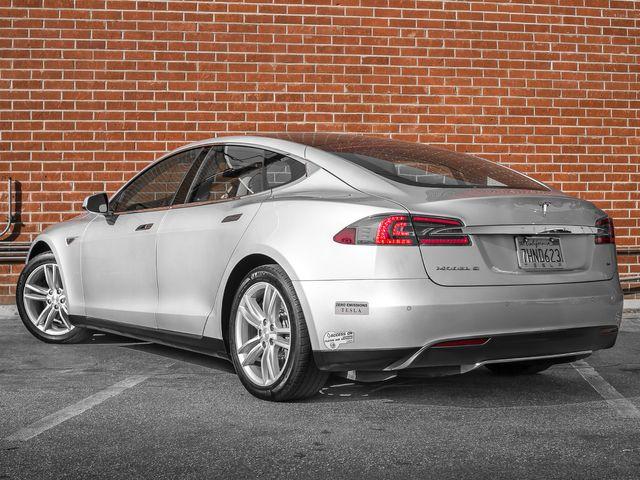 2014 Tesla Model S 85 kWh Battery Burbank, CA 6