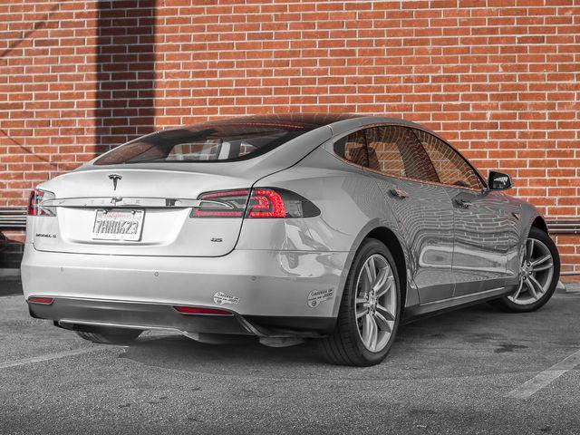 2014 Tesla Model S 85 kWh Battery Burbank, CA 7