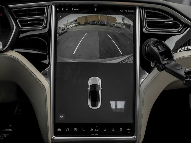2014 Tesla Model S 85 kWh Battery Burbank, CA 8