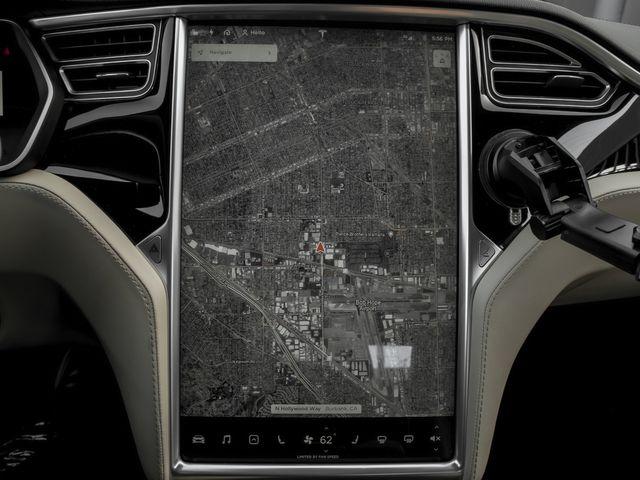 2014 Tesla Model S 85 kWh Battery Burbank, CA 9