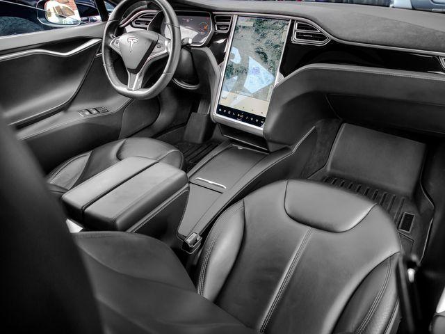 2014 Tesla Model S P85 Burbank, CA 11