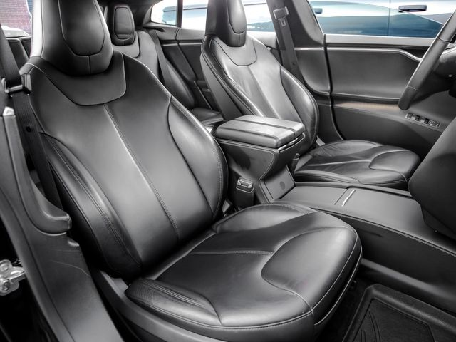 2014 Tesla Model S P85 Burbank, CA 12