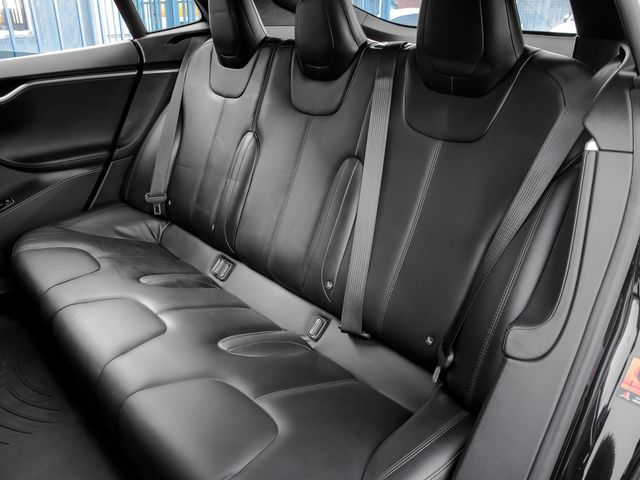 2014 Tesla Model S P85 Burbank, CA 14
