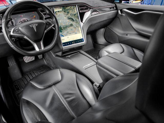 2014 Tesla Model S P85 Burbank, CA 15