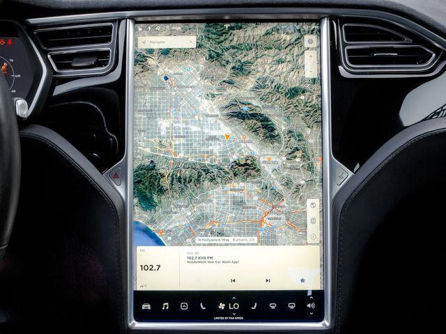 2014 Tesla Model S P85 Burbank, CA 20