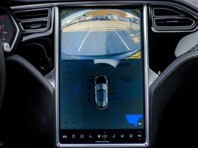 2014 Tesla Model S P85 Burbank, CA 21