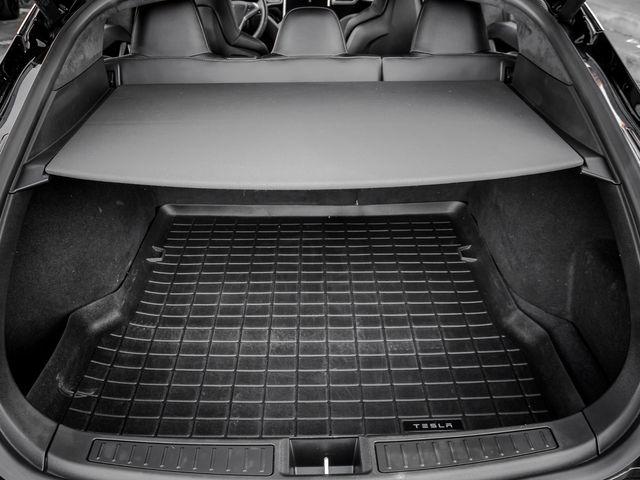 2014 Tesla Model S P85 Burbank, CA 24