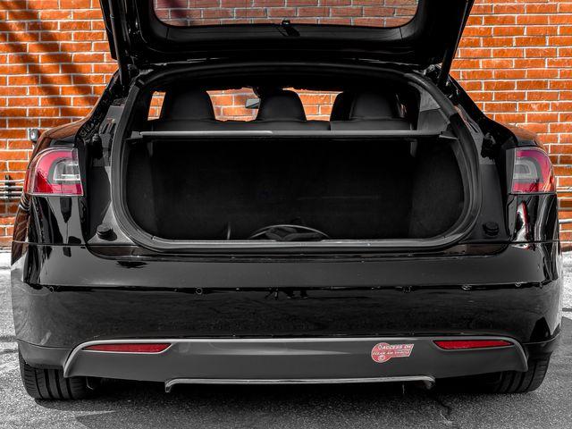 2014 Tesla Model S P85 Burbank, CA 5