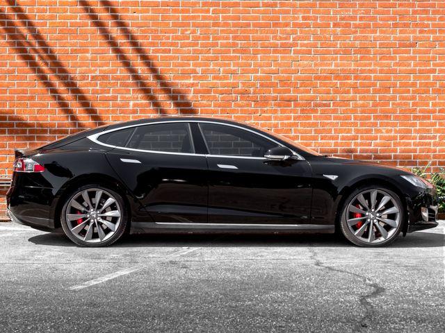 2014 Tesla Model S P85 Burbank, CA 7