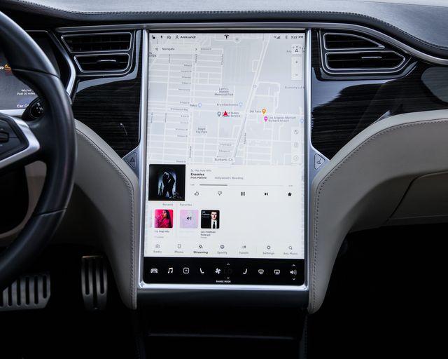 2014 Tesla Model S P85+ Burbank, CA 18