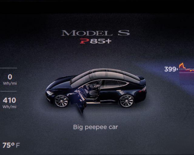 2014 Tesla Model S P85+ Burbank, CA 20