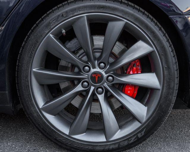 2014 Tesla Model S P85+ Burbank, CA 28