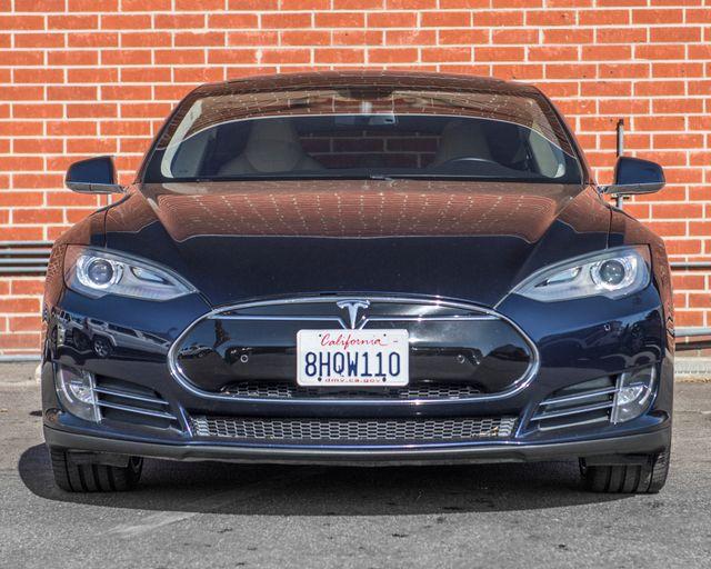 2014 Tesla Model S P85+ Burbank, CA 2