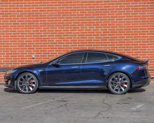 2014 Tesla Model S P85+ Burbank, CA 5