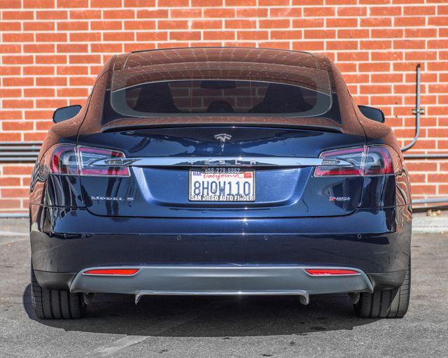 2014 Tesla Model S P85+ Burbank, CA 3