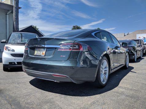 2014 Tesla MODEL S P85   in Campbell, CA