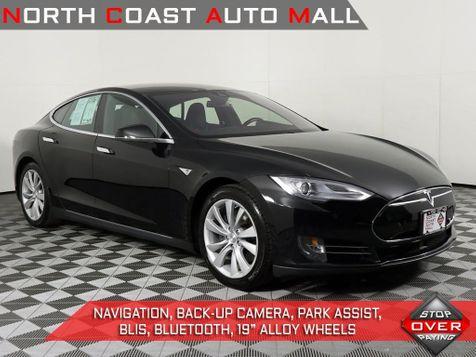 2014 Tesla Model S P85D in Cleveland, Ohio