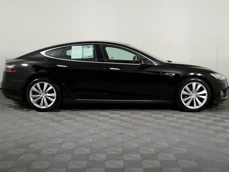 2014 Tesla Model S P85D  city Ohio  North Coast Auto Mall of Cleveland  in Cleveland, Ohio