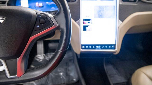 2014 Tesla Model S 85 in Dallas, TX 75229