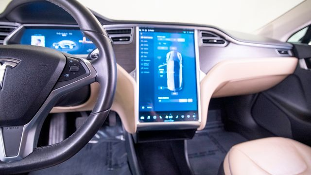 2014 Tesla Model S 85 kWh Battery in Dallas, TX 75229