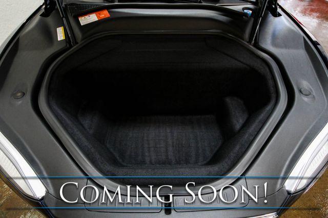 2014 Tesla Model S P85D AWD 100% Electric Luxury Car w/Auto Pilot, Panoramic Roof & Premium Audio in Eau Claire, Wisconsin 54703