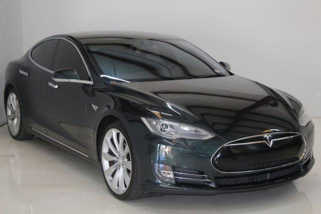 2014 Tesla Model S 60 kWh Battery Houston, Texas 2