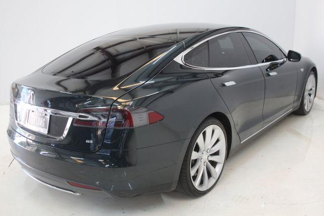2014 Tesla Model S 60 kWh Battery Houston, Texas 10