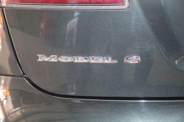 2014 Tesla Model S 60 kWh Battery Houston, Texas 11
