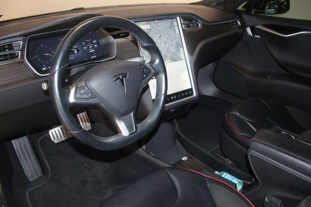 2014 Tesla Model S 60 kWh Battery Houston, Texas 15