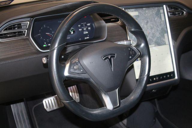 2014 Tesla Model S 60 kWh Battery Houston, Texas 16