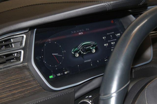 2014 Tesla Model S 60 kWh Battery Houston, Texas 17