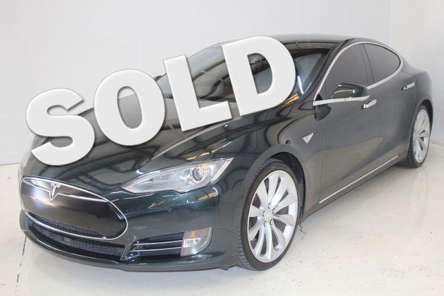 2014 Tesla Model S 60 kWh Battery Houston, Texas