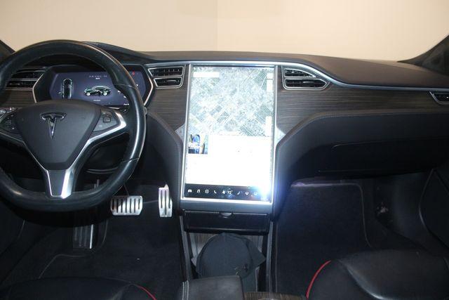 2014 Tesla Model S 60 kWh Battery Houston, Texas 27