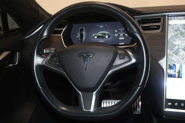 2014 Tesla Model S 60 kWh Battery Houston, Texas 28