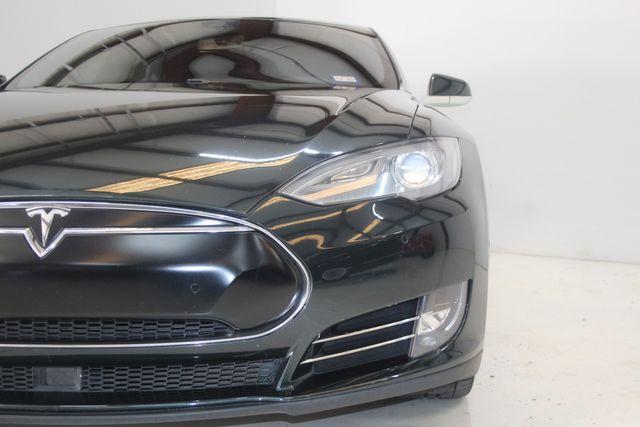 2014 Tesla Model S 60 kWh Battery Houston, Texas 3